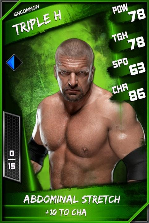 SuperCard-TripleH-Uncommon-8796