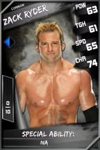 SuperCard-ZackRyder-Common-8790