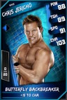 SuperCard-ChrisJericho-Rare-8873