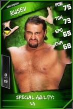 SuperCard-Rusev-Uncommon-8845