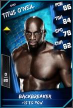SuperCard-TitusONeil-Rare-8918