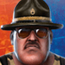 AllStars Render SgtSlaughter
