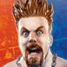 AllStars Render Sheamus
