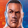 AllStars Render TheRock