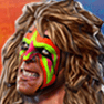 AllStars Render UltimateWarrior