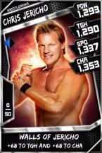 SuperCard-ChrisJericho-WrestleMania-9275