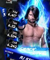 Supercard-S3-AJStyles