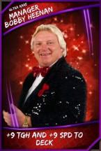 SuperCard-Support-Manager-BobbyHeenan-UltraRare-9403