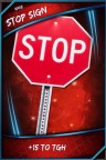 SuperCard-Support-StopSign-Rare-9461