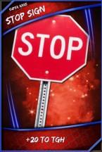 SuperCard-Support-StopSign-SuperRare-9462