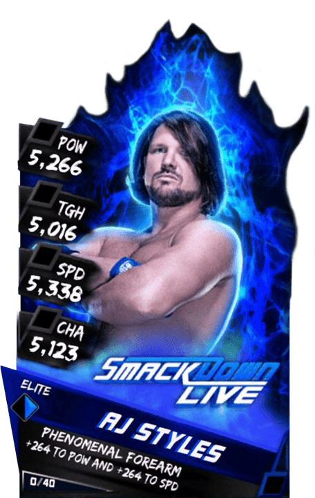 SuperCard-AJStyles-S3-Elite-SmackDown-9592