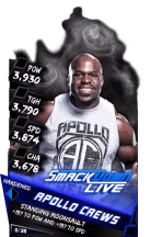 SuperCard-ApolloCrews-S3-Hardened-SmackDown-9519