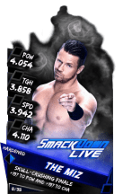 SuperCard-TheMiz-S3-Hardened-SmackDown-9553