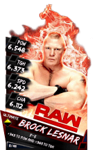 SuperCard-BrockLesnar-S3-Ultimate-Raw-9690