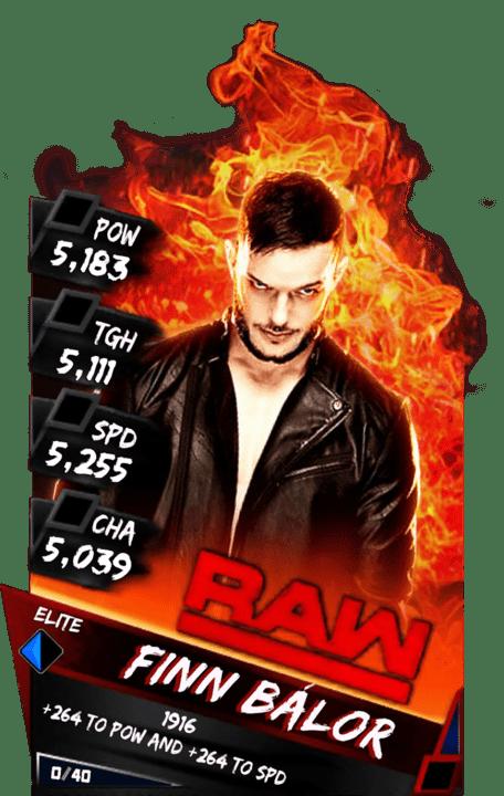 Finn Bálor - WWE SuperCard (Season 2 Debut) - WWE SuperCard