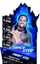 SuperCard-JimmyUso-S3-Elite-SmackDown-9609