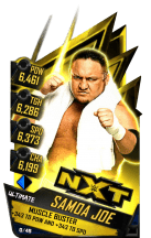 SuperCard-SamoaJoe-S3-Ultimate-NXT-9678