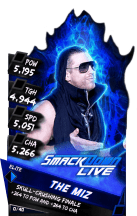 SuperCard-TheMiz-S3-Elite-SmackDown-9631
