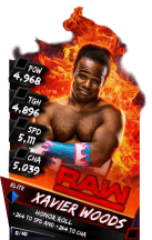 SuperCard-XavierWoods-S3-Elite-Raw-9633