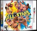 WWE All Stars on Nintendo 3DS