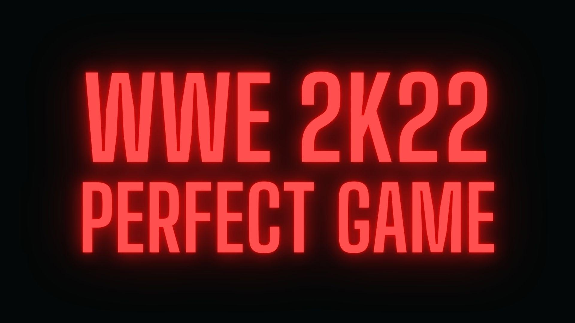 WWE 2K22: The Perfect Vision of Upcoming WWE 2K22 Game Features [Fantasy Booking]