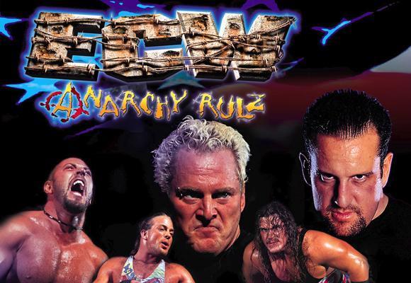 ECW Anarchy Rulz - WWE Games Database