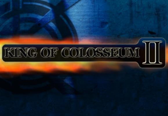 King Of Colosseum II