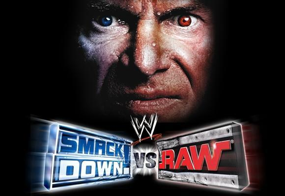WWE SmackDown! vs. Raw - WWE Games Database 951016c35