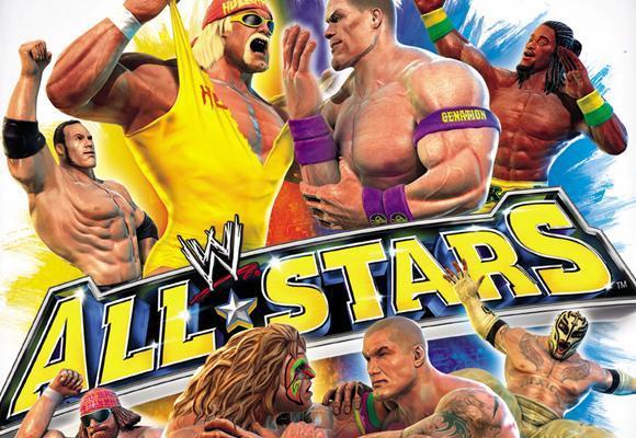 e2174802f118 WWE All Stars - WWE Games Database