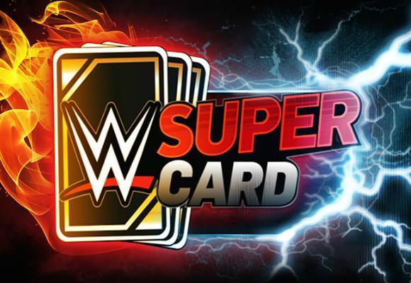 Wwe Supercard Wwe Games Database