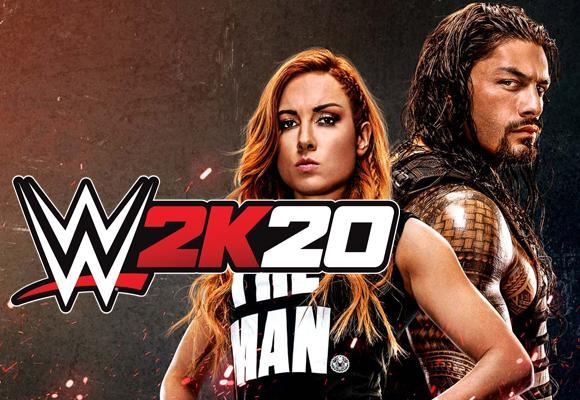 WWE 2K20 Update 1.03 Patch Notes for PS4, Xbox One, PC (List of Fixes and Remaining Issues)