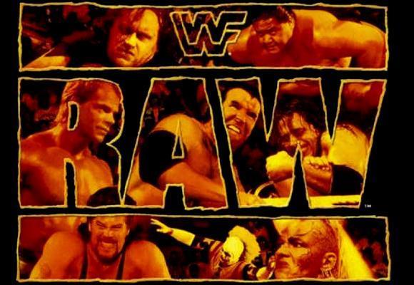 Wwf Raw 1994 Wwe Games Wrestling Games Database