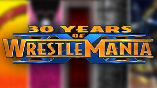 "WWE 2K14 ""30 Years of WrestleMania"" Mode - Full Match List"