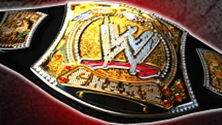 WWE '13 Championship Titles: Full List & Custom Call Names