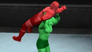 WWE '13 Preset Movesets List
