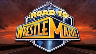 SVR2011 RTWM - Road To WrestleMania Challenges