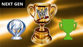WWE 2K16 PS4 Trophies/Xbox One Achievements: Full List