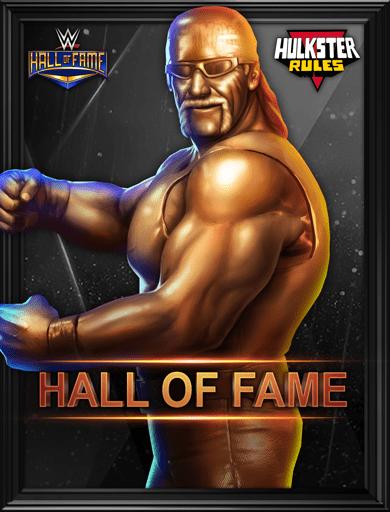 Hulk Hogan '05 | WWE Champions Roster