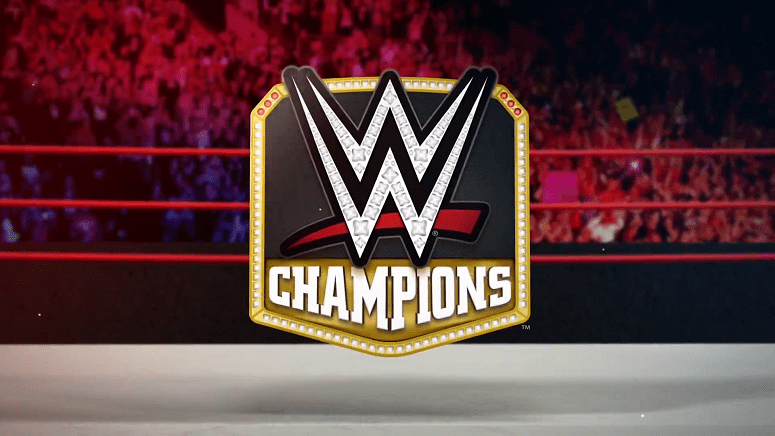WWE Champions Game Announcement