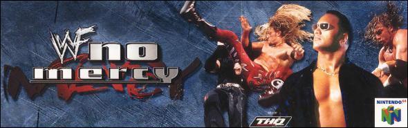 WWF No Mercy - WWE Games Database