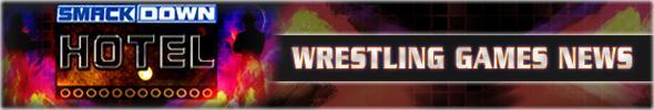 All Wrestling Games News & Updates