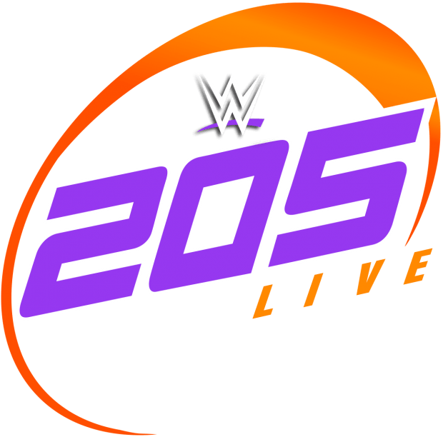 WWE 2K18 Roster - 205 Live Superstars