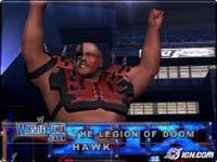 Road Warrior Hawk LOD - WWE SmackDown Here Comes The Pain Roster - HCTP Countdown