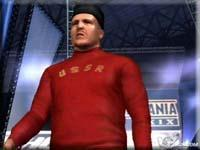 Nicholai Volkoff - WWE SmackDown Here Comes The Pain Roster - HCTP Countdown