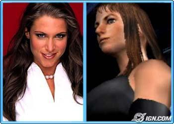 Stephanie McMahon - WWE SmackDown Here Comes The Pain Roster - HCTP Countdown