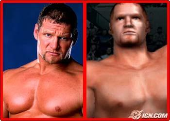 Val Venis - WWE SmackDown Here Comes The Pain Roster - HCTP Countdown