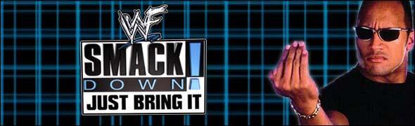 WWF SmackDown!: Just Bring It