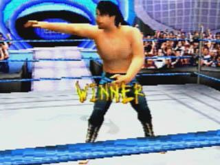 Eddie Guerrero - WWE SmackDown 2 Know Your Role Roster - KYR Countdown
