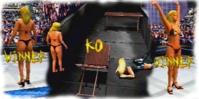 The Kat - WWE SmackDown 2 Know Your Role Roster - KYR Countdown