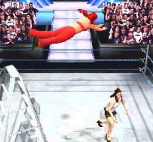 Lita - WWE SmackDown 2 Know Your Role Roster - KYR Countdown